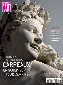 Dossier de l'Art n° 220 - juillet/août 2014