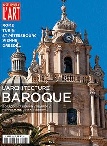 Dossier de l'Art n° 251 - Juillet/Août 2017