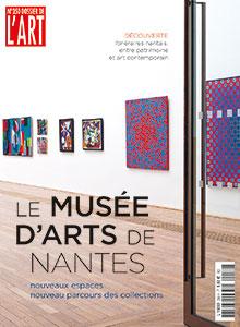 Dossier de l'Art n° 250 - Juin 2017