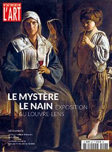 Dossier de l'Art n° 247 - mars 2017