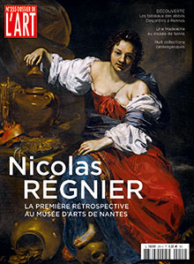Dossier de l'Art n° 255 - Dec.17