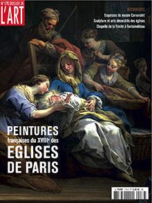 Dossier de l'Art n° 170 - Janvier 2010