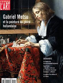 Dossier de l'Art n° 181 - Janvier 2011