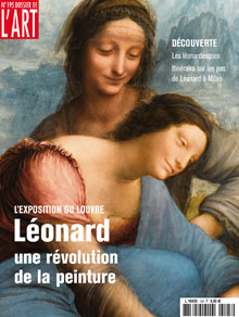 Dossier de l'Art n° 195 - Avril 2012