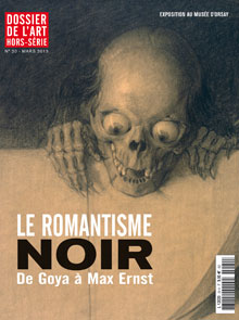 Dossier de l'Art hors-série n° 20 - Mars 2013