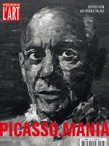 Dossier de l'Art n° 233 - octobre 2015